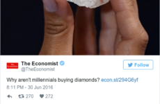 This hilarious Twitter interaction will ring true for all millennials