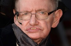 37-year-old US woman found guilty of threatening to murder Stephen Hawking