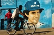 Senna documentary snubbed by Oscars judges