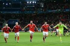 Belgium's golden generation fall short and the talking points from Wales' incredible win