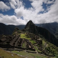German tourist falls to death while posing for photo on summit of Machu Picchu