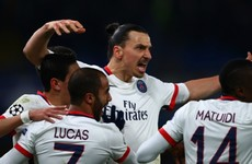Ibrahimovic will set winning standards at United