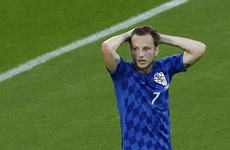 Barcelona midfielder Rakitic forced to flee holiday home after attack