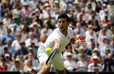 Stunned Djokovic crashes out of Wimbledon as Murray cruises through