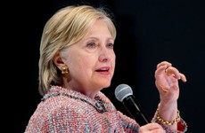Hillary Clinton interviewed by FBI about email scandal