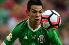 Confirmed: Manchester United in talks for Mexican star
