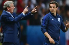 Furious Gary Neville demands apology over newspaper article