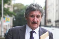 """It's not fair, it's not right, it's not good for politics"" - John Halligan isn't happy with the party whip system"