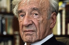 Tributes paid to Holocaust survivor Elie Wiesel