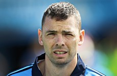 Former defender Michael Carton questions Dublin's progress under Ger Cunningham