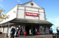 SuperValu is in pole position in the supermarket wars as Tesco lags behind