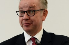 Sinn Féin slams British PM hopeful Michael Gove over Peace Process comments