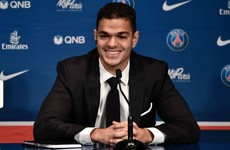 Ben Arfa thinks PSG move can make him one of the best players in the world