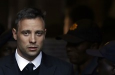 Oscar Pistorius sentenced to 6 years in prison for murdering his girlfriend Reeva Steenkamp