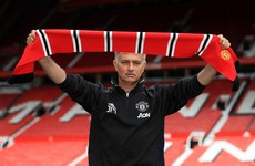 'I want everything' - Watch Mourinho's first press conference as Man United manager