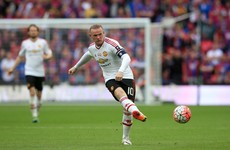 Mourinho will never play Rooney in midfield, hits back at criticism about young players