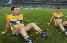3 players from Clare All-Ireland winning team still out for Saturday's crunch qualifier with Limerick