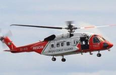 Two men rescued after fishing vessel sinks off West Cork island