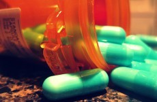 Prescription drug usage on the rise among women