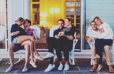 14 Instagrams from Taylor Swift's 4th of July party that are totally rubbing it in