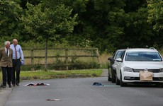 Man remains in critical condition after being shot in Dublin