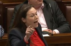VIDEO: There was a HUGE row in the Dáil last night