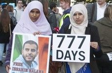 Poll: Should the Irish government publicly call for Ibrahim Halawa's release?