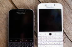 Blackberry is killing off its last traditional keyboard phone