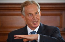Tony Blair led the UK into Iraq war before all peaceful options were exhausted