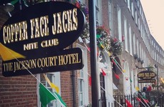 Copper Face Jacks is now taking contactless payment and our bank accounts are weeping