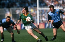 It's 25 years ago today since the GAA's most famous four-game saga ended