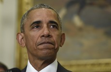 Obama announces 8,400 troops to remain in Afghanistan after he leaves office