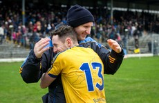 10 years after All-Ireland win, 6 years after Connacht glory, what brought Roscommon boss back?