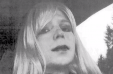 Chelsea Manning hospitalised after reports of attempted suicide