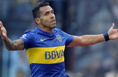 Tevez demands £250,000 a week to rejoin West Ham