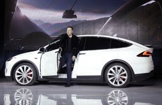 Tesla says its self-driving feature wasn't to blame for fatal crash