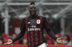 Crotone confirm interest in Liverpool outcast Balotelli