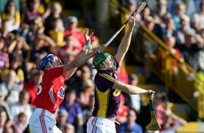 Two changes to Cork defence as Wexford name side for All-Ireland hurling qualifier