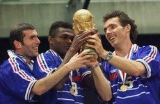 France call upon the spirit of '84 and '98 and the Euro 2016 final talking points