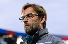 New Liverpool contract 'like a penalty' for Klopp