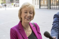 Andrea Leadsom is in hot water for saying she should be prime minister because she's a mother