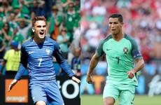 Euro 2016 final: 3 key questions
