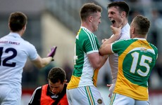 Kildare bounce back to kick-start their championship with Offaly win