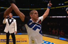UFC 200 kicks off with 3 first-round finishes including stunning Lauzon win over Sanchez