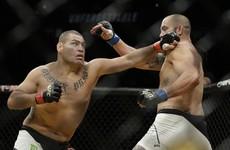 Velasquez returns to open UFC 200 main card with demolition of Browne