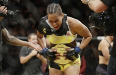 New champion crowned in UFC 200 main event as Nunes emerges victorious