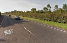 Woman dies in motorcycle accident on Kildare motorway