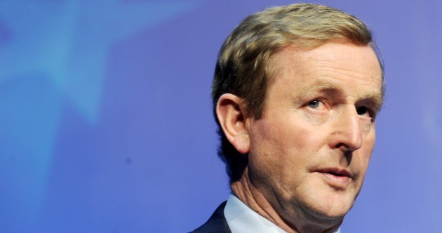 Poll: Should Enda Kenny step down as Taoiseach, and if so, when?