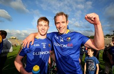 Monaghan become another notch on Longford's belt of qualifier scalps