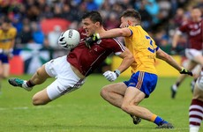 As it happened: Galway v Roscommon, Connacht senior football final